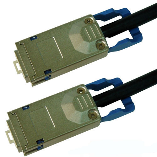 HP Compatible CX4 Cable 3 Meters JD365B